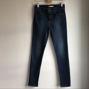 Levi's 311 Shaping Skinny Jeans, 26